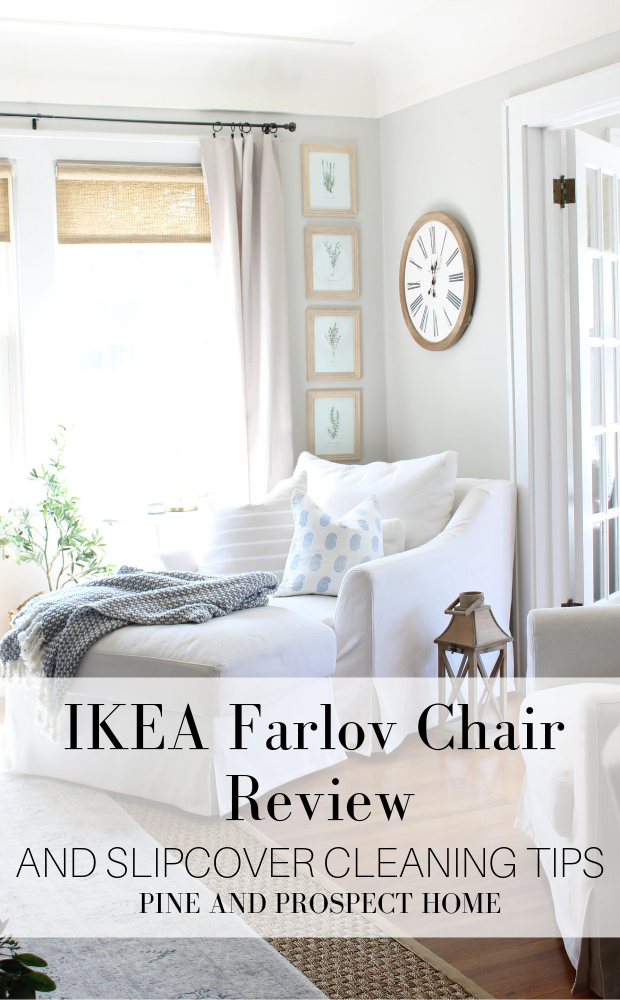 Ikea Farlov Chair Review And Cleaning Tips